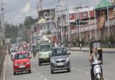 Restrictions on movement of people eased, landline services partially restored in Kashmir