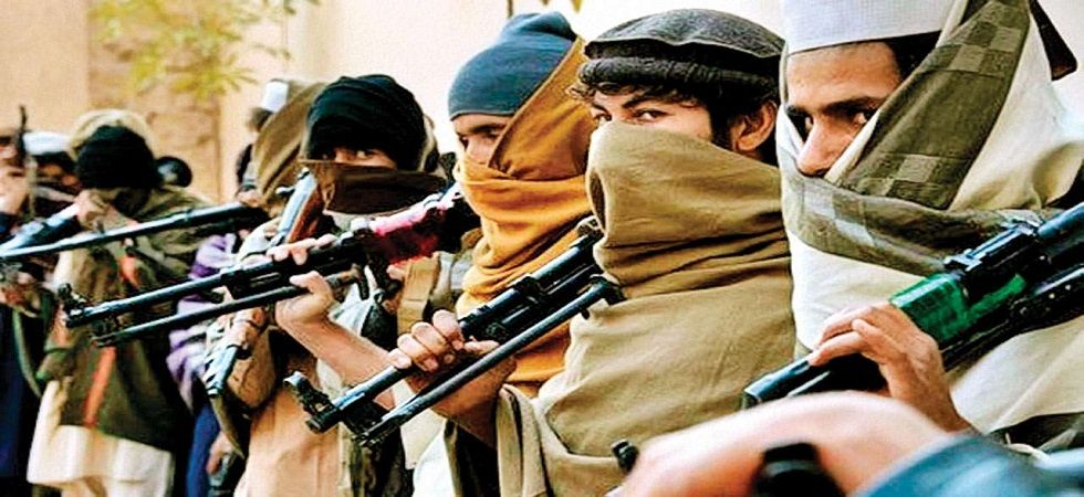 7 Jaish terrorists infiltrate into J-K, planning to repeat Pulwama-like attack on Eid