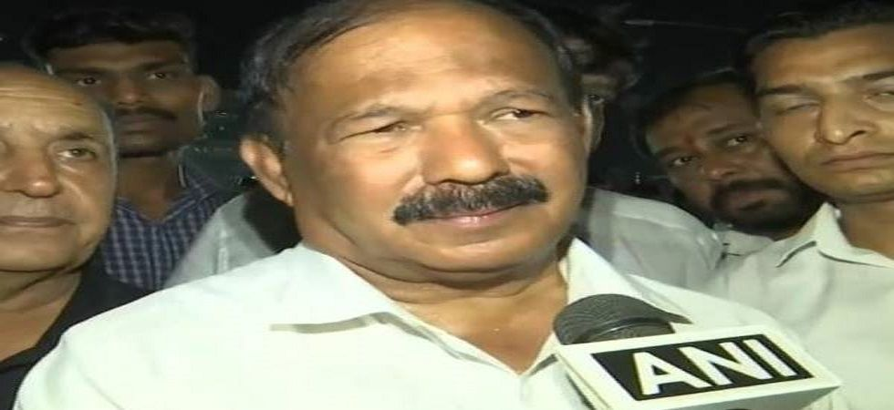 Congress Maharashtra MLA Kalidas Kolambkar resigns from party, to join BJP