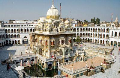 Kartarpur corridor talks: Visa-free travel for Indian pilgrims, no faith restrictions