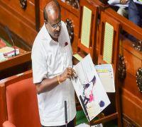 12 rebel MLAs from Karnataka return to Mumbai from Satara: Sources