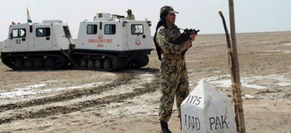 Pakistan-trained commandos enter Gulf of Kutch via 'Harami Nala', Coast Guard on high alert