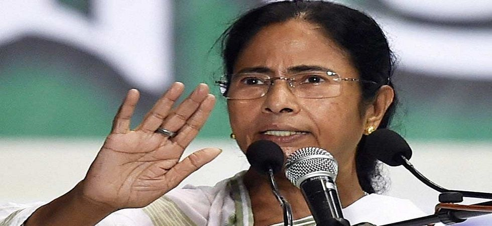 Modi govt using brute force to scuffle voices of dissent in Kashmir, says Mamata Banerjee