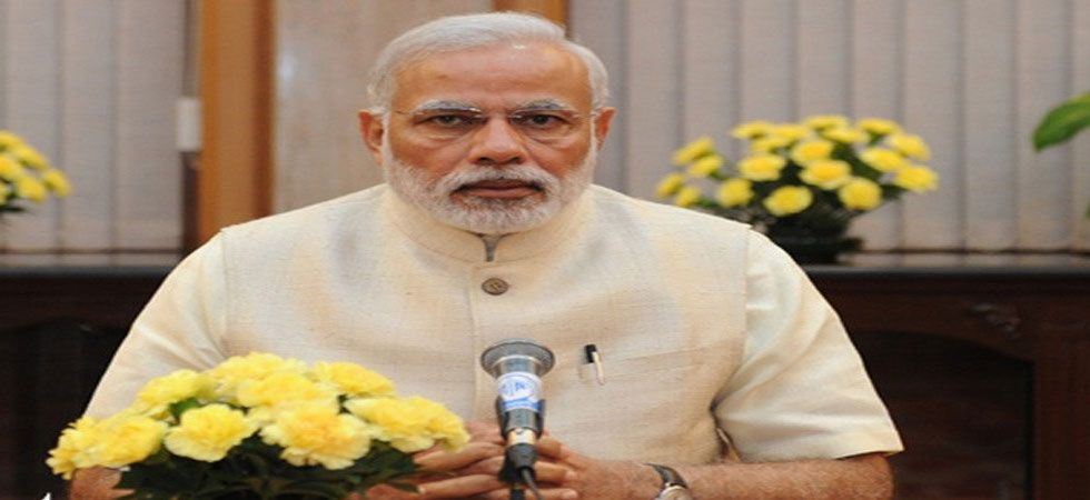PM Narendra Modi praised some states for their efforts on water conservation. (File Photo)