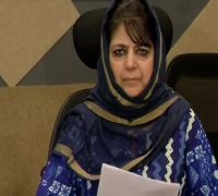 There is atmosphere of fear in J&K, never seen such panic, requesting PM not to do this: Mehbooba Mufti