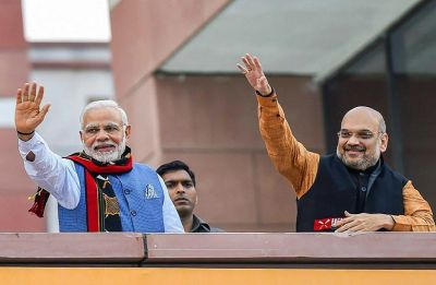 Kulbhushan verdict: PM Modi says 'justice have prevailed', Amit Shah calls it 'victory of truth'