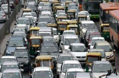 Motor Vehicles Amendment Bill, 2019 passed in Lok Sabha