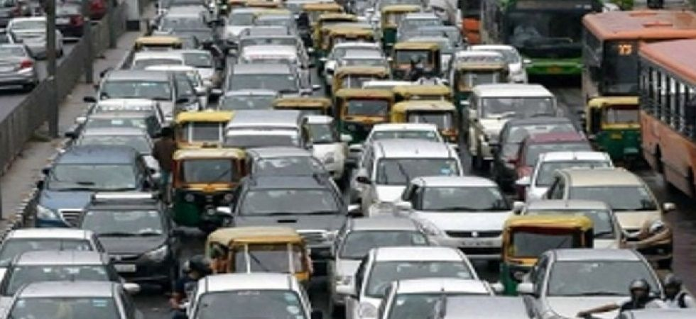 Motors Vehicles Amendment Bill, 2019 passed in Lok Sabha