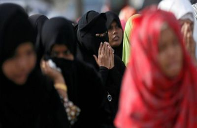Supreme Court junks plea for allowing Muslim women into mosques, ban 'purdah' system