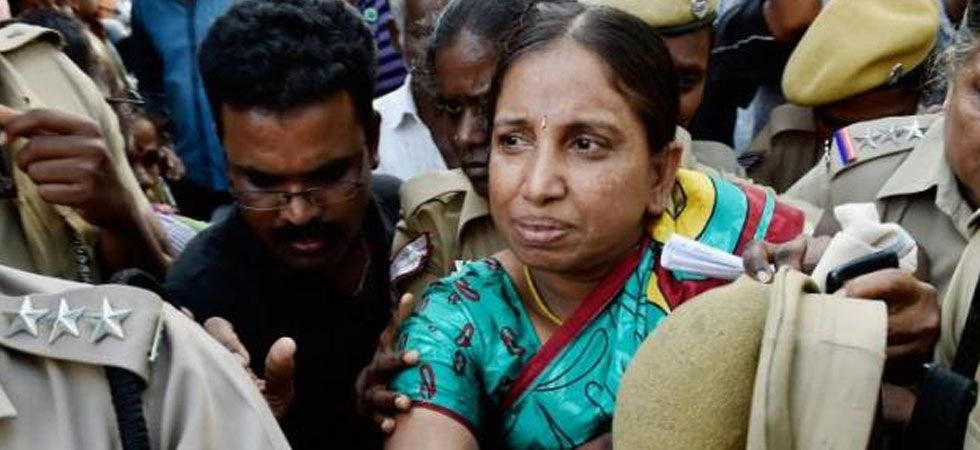 Nalini is India's longest-serving woman prisoner. (File Photo)