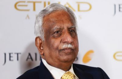 Pay Rs 18,000 crore to travel abroad: Delhi High Court to Jet Airways founder Naresh Goyal