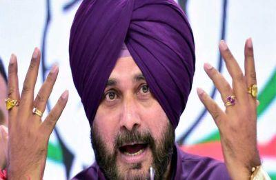 Punjab Governor Vijayender Pal Singh Badnore accepts Navjot Singh Sidhu's resignation