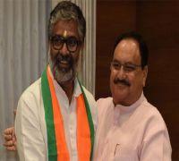 Chandra Shekhar's son Neeraj Shekhar elected unopposed to Rajya Sabha from UP