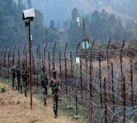 Pakistan troops target forward posts along LoC in J&K's Poonch, Army retaliates