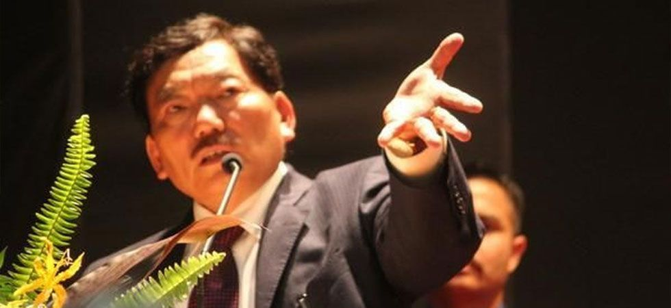Pawan Chamling, the longest-serving Chief Minister of India, was in power till May this year. (Image Credit: Twitter)