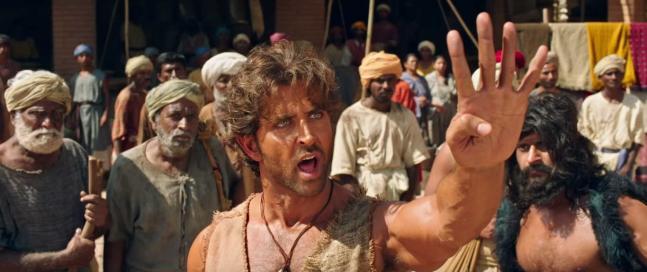 Clash of the Titans at Box office Akshay Kumars Rustom ahead of Hrithik Roshans Mohenjo Daro