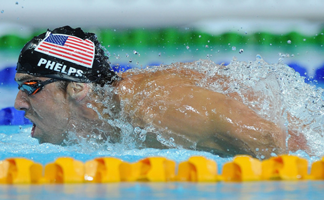 Most decorated Olympian Michael Phelps retires in style