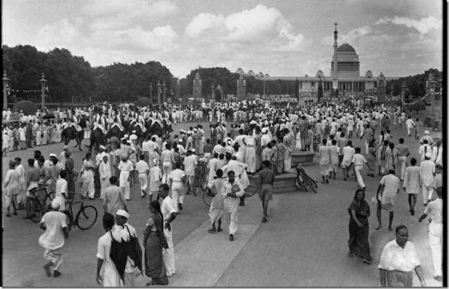 India journey since 1947 after indipendence