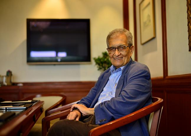 Young @70: Seven non-resident Indians who inspired India