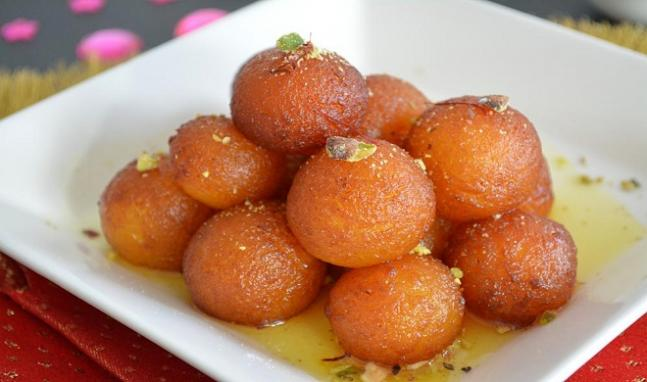 Diwali 2016: Delicacies of the festival with recipies