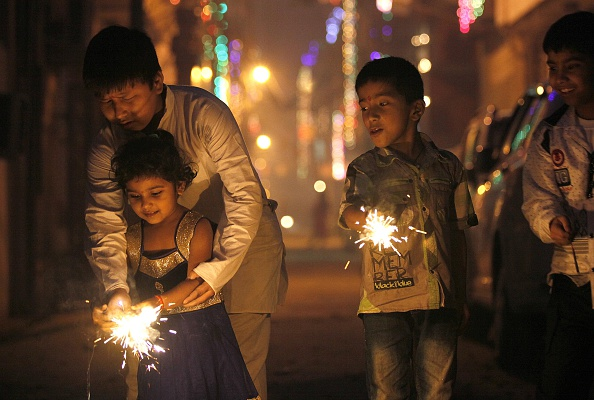 Diwai 2016: Festival of lights, celebrated with religious fervor and enthusiasm across Tamil Nadu and Puducherry