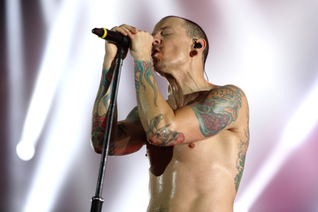 Linkin Park's Chester got so far but had to fall; some unknown facts about him