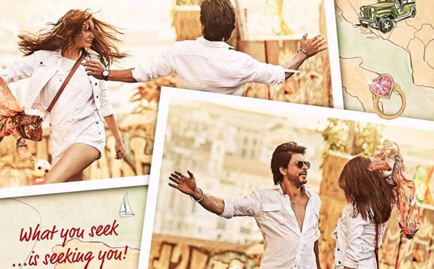 Jab Harry Met Sejal Here is why we are excited about this Shah Rukh Khan Anushka Sharma starrer