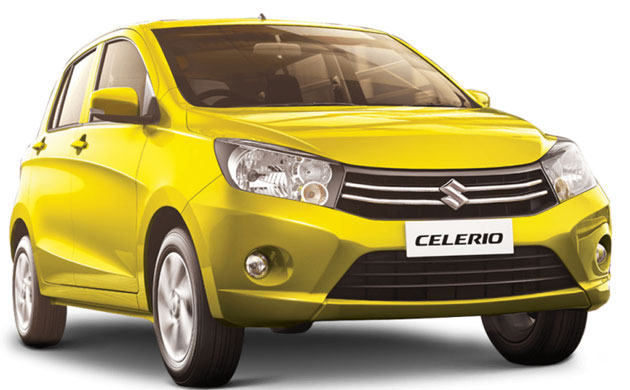 Maruti Suzuki Celerio launched in India; Check out price and features