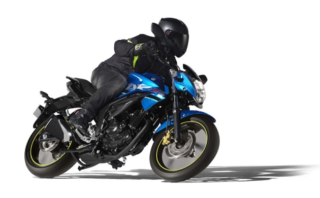 Suzuki Gixxer SF SP: Key specs, features and price of latest bike at a glance