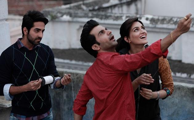 Bareilly Ki Barfi box office collection day 5 Ayushmann Kriti unusual love story maintains steady pace