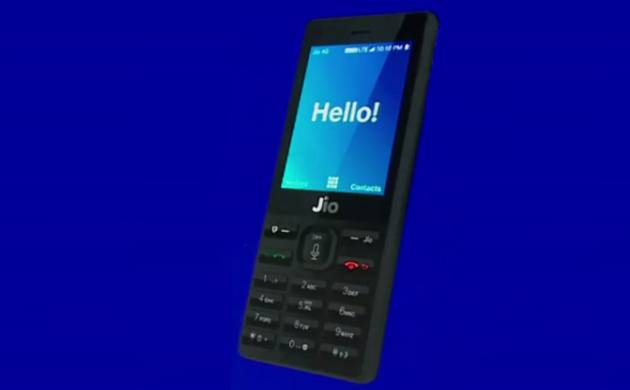 Jio Phone registration begins from August 24 See pics