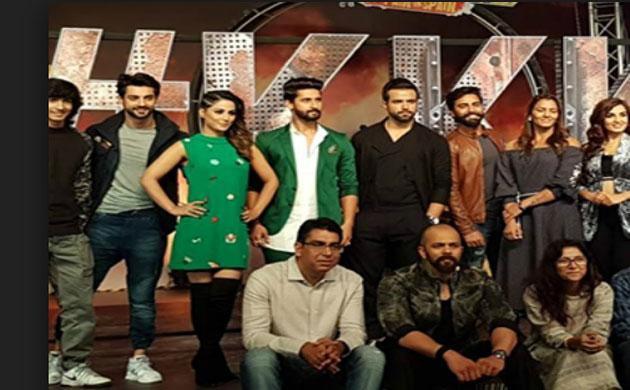 TRP ratings week 33 Khatron Ke Khiladi 8 leads the list of top ten