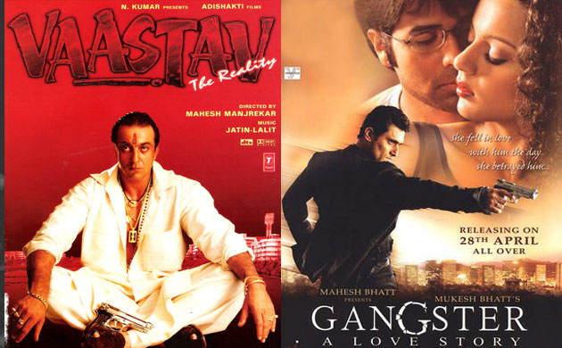 Bollywood movies based on real life gangsters Abu Salem