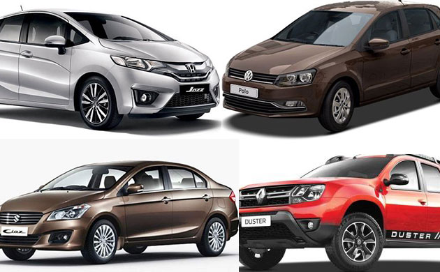 Diwali 2017 From Honda to Volkswagen car makers to lure buyers with lucrative discount exchange offers