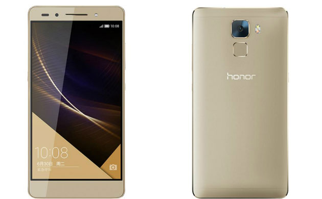 Honor 7X launched with 593 inch Full View Display dual camera set-up Check out price specifications