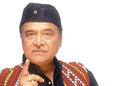 Sixth death anniversary of Bhupen Hazarika