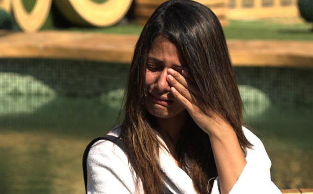 Bigg Boss 11 Hina Khan elimination truth
