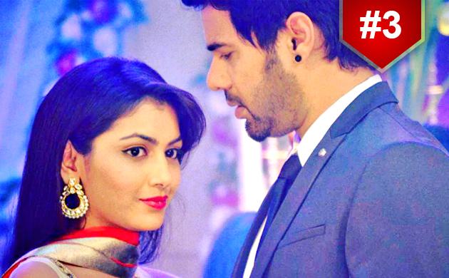 BARC TRP ratings week 45 Kundali Bhagya Kumkum Bhagya Bigg Boss 11 Yeh Hai Mohabbatein top ten shows