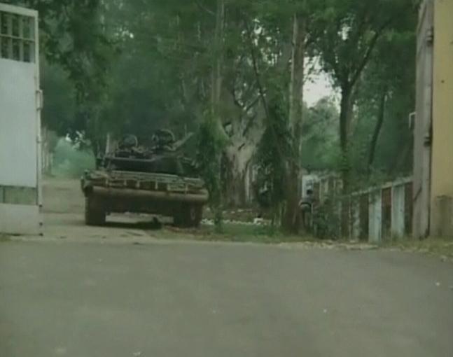 Militants launch twin terror attacks in Jammu
