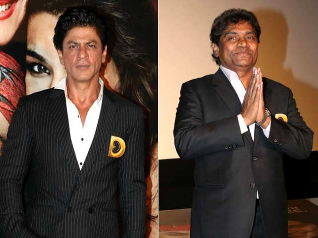 From Shah Rukh Khan to Anupam Kher Johny Lever Kamal Haasan top most Bollywood actors who drool people over their DWARF avatar in flicks