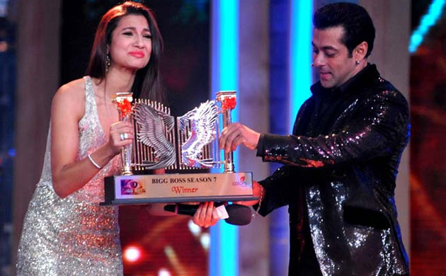 Bigg Boss 11 people who won the shows s title and made it to top