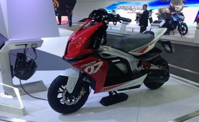Auto Expo 2018 From Hero Xpulse To Tvs Motor Suzuki Honda Activa Bmw