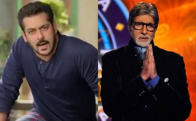 Top reality shows on Indian television Kaun Banega Crorepati 9 Bigg Boss 11 Dance Plus Khatron Ke Khiladi 8