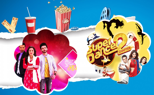 BARC TRP week 13 Family Time With Kapil Sharma Kundali Bhagya Kumkum Bhagya Top ten shows