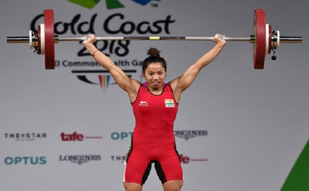 Commonwealth Games 2018 | Mirabai Chanu: From lifting firewood to CWG gold