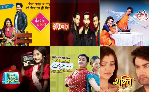 BARC TRP ratings week 21 2018 Kundali Bhagya Yeh Hai Mohabbatein Kumkum Bhagya top ten shows