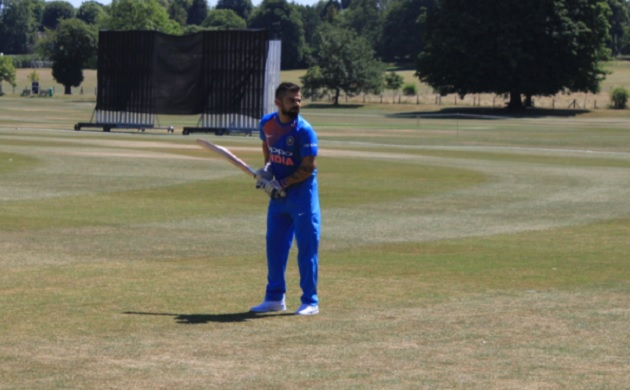 England vs India 1st T20I Team India looks to spoil host party