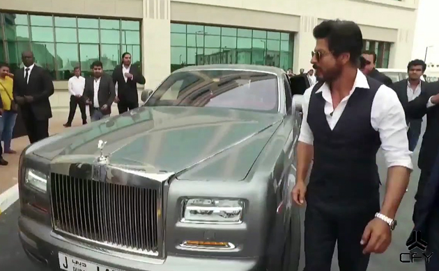 Shah Rukh Khan Lifestyle Cars House Family and More Know all about them