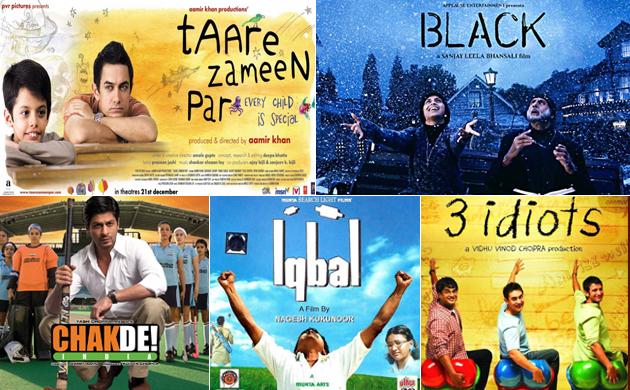 Happy Teachers Day Five Bollywood flicks that depicts teacher student bond