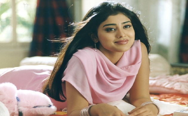 Happy birthday Shriya Saran: Five films that made her the leading lady of South Indian cinema